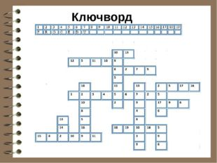 Ключворд