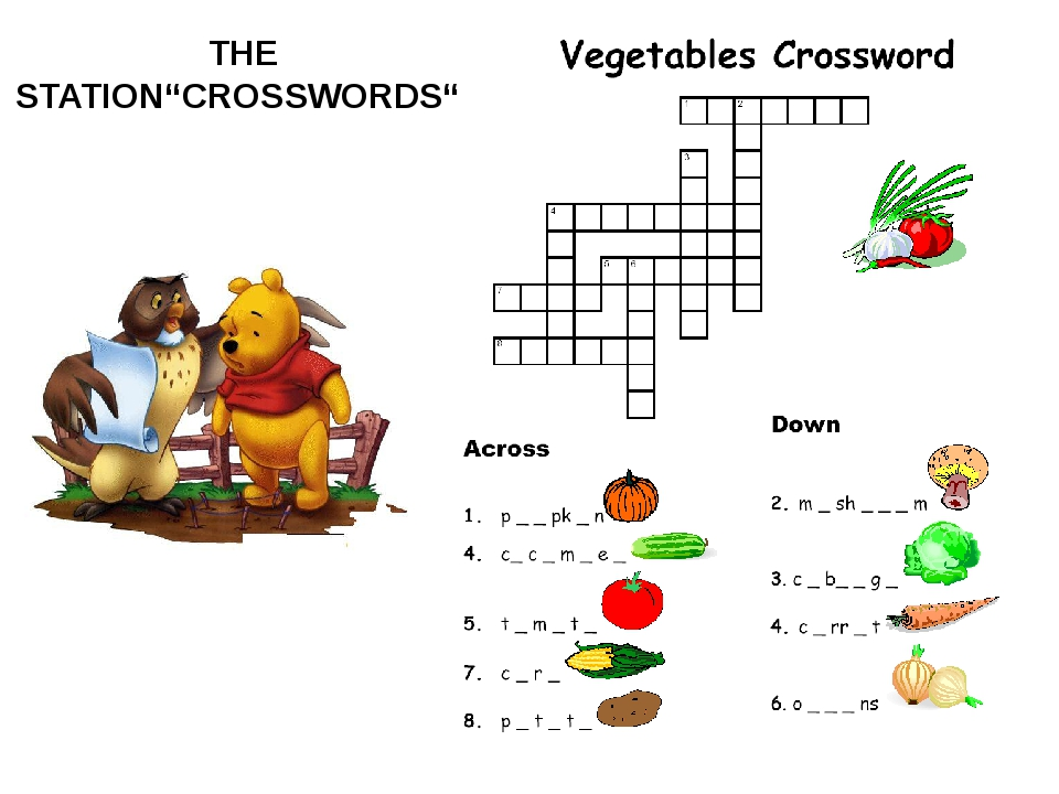 "THE STATION""CROSSWORDS"""