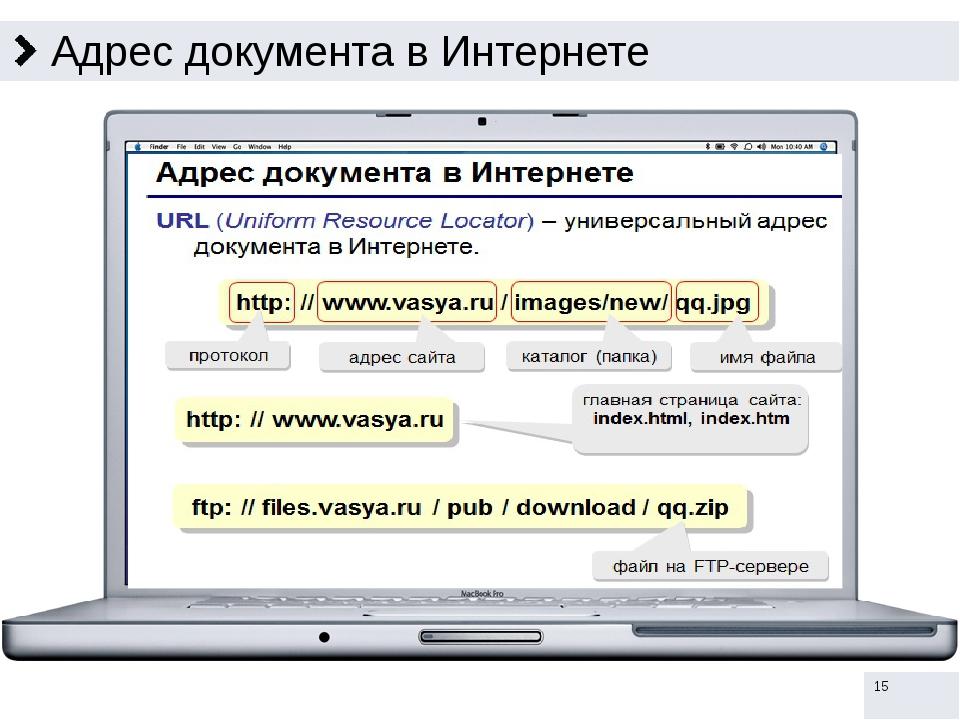 Просмотр информации в Интернете Служба World Wide Web предназначена для досту...