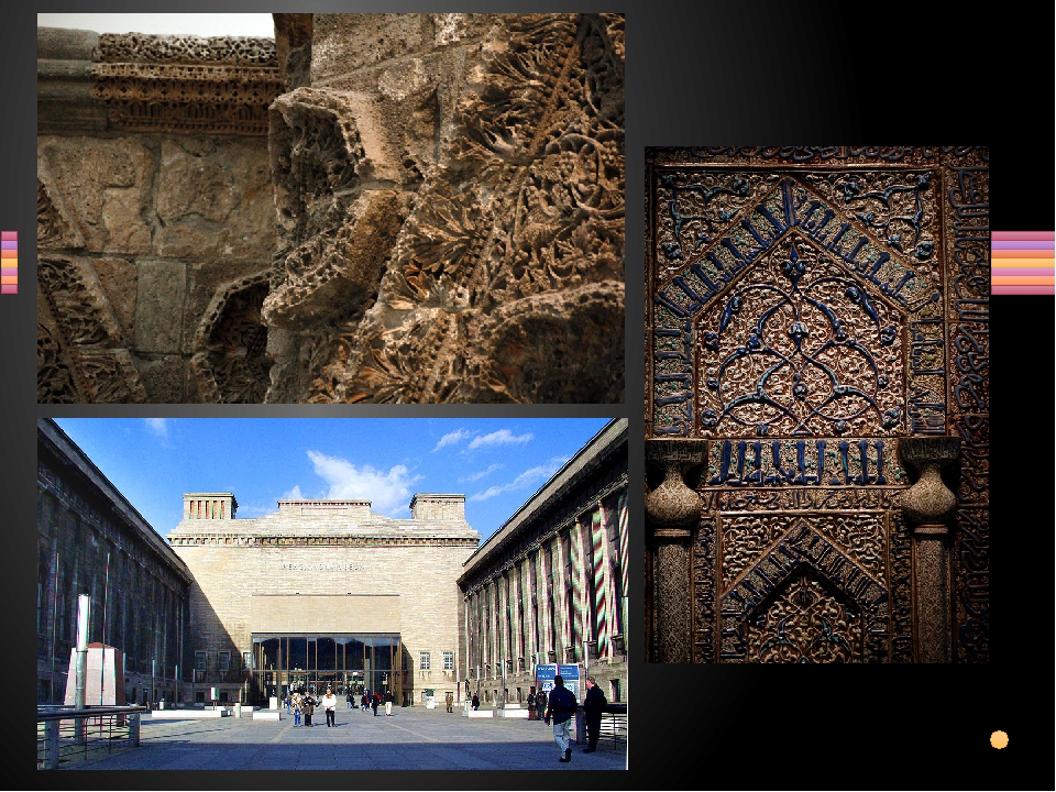 Музей Боде После Второй мировой войны музей получил имя своего основателя — д...