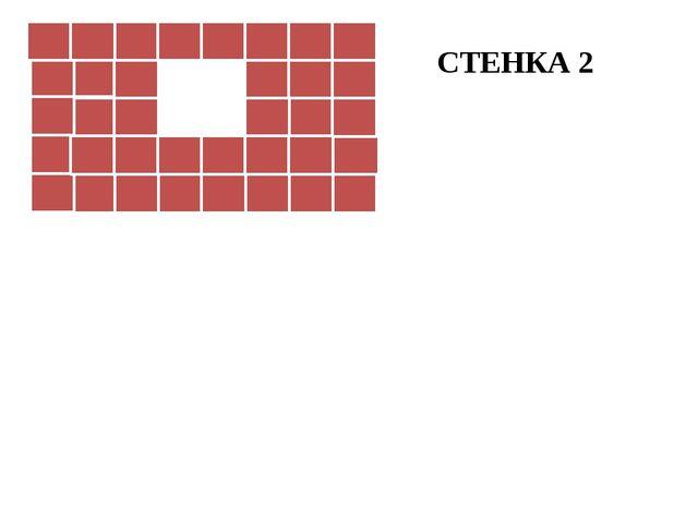 СТЕНКА 2
