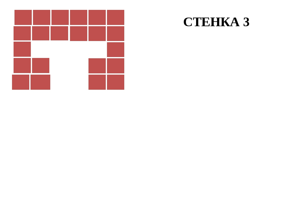 СТЕНКА 3