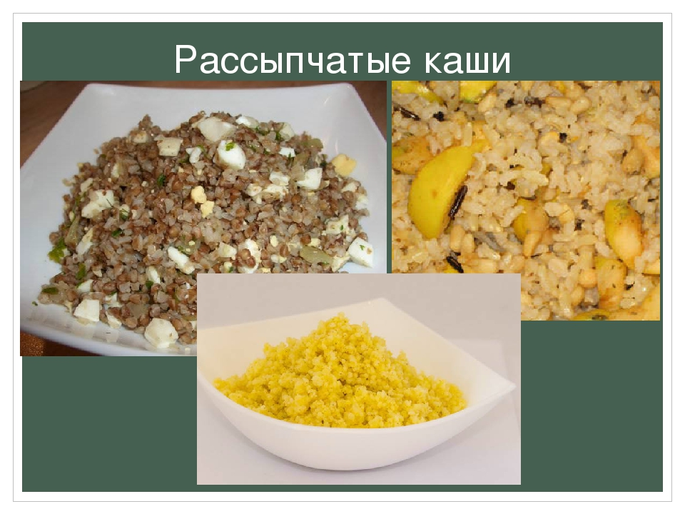 Как варить кашу пшеничную кашу на воде рассыпчатую рецепт с пошагово в