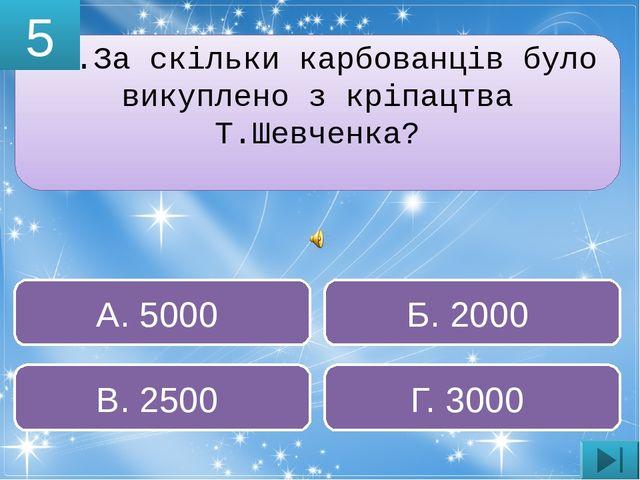 9 Назва села, у якому народився Т.Шевченко