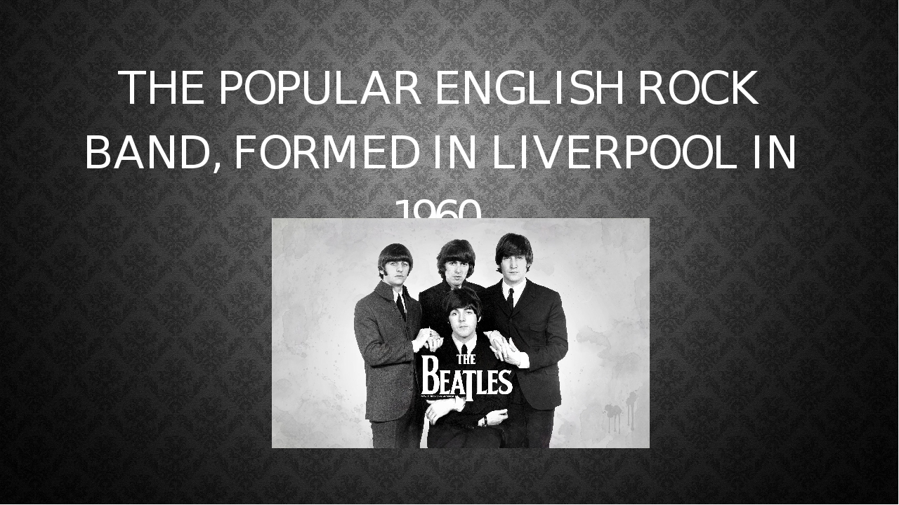 A BRITISH SINGER, SONGWRITER AND RECORD PRODUCER, WIDELY KNOWN AS THE LEAD V...