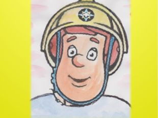 Сказка «Сон Спасателя» Дружина юных пожарных Детского дома № 35, г. Анжеро-Су
