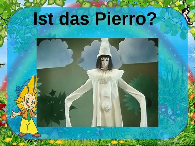 Ist das Pierro? Ekaterina050466