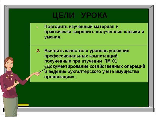 Аудит Бухгалтерский учет Налоги и налогоболжение ЦЕЛИ УРОКА Повторить изученн...