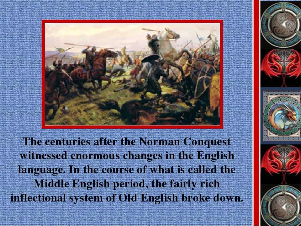 The centuries after the Norman Conquest witnessed enormous changes in the Eng...