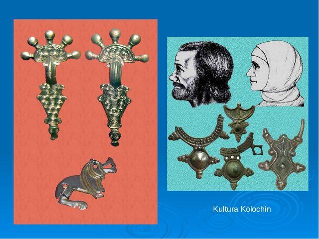 Kultura Kolochin