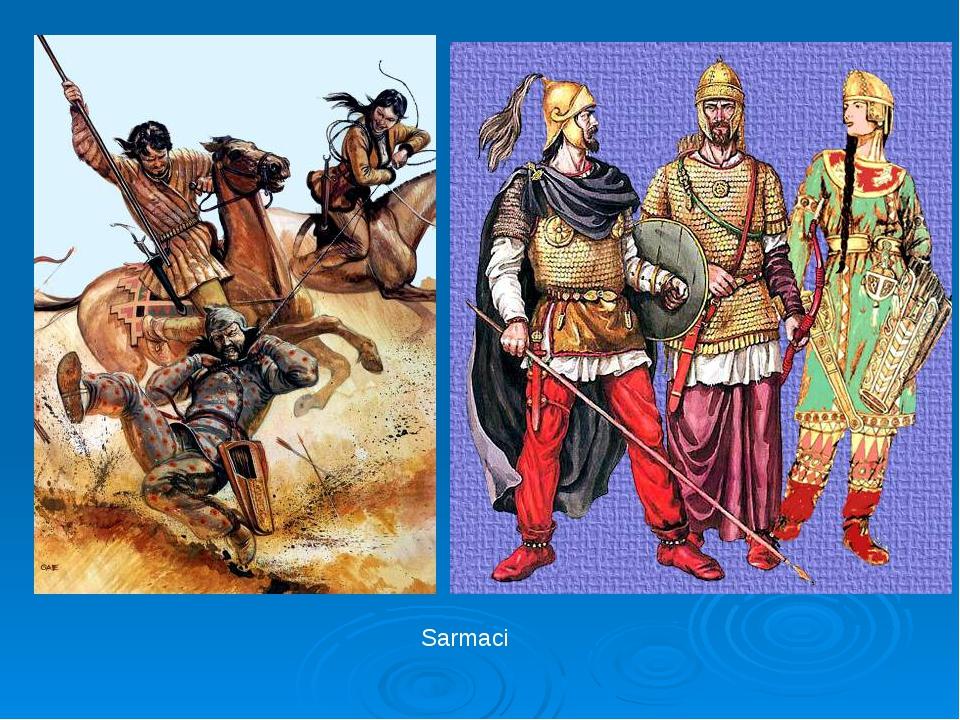 Sarmaci