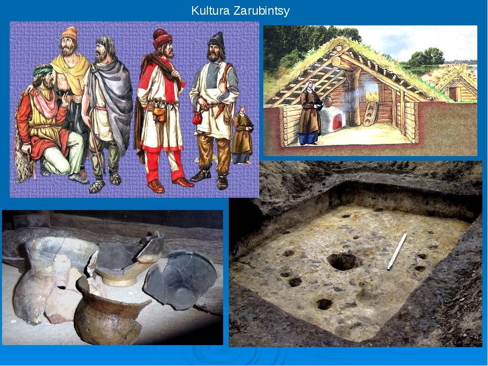 Kultura Zarubintsy