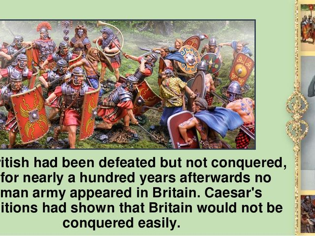 The British had been defeated but not conquered, and for nearly а hundred yea...