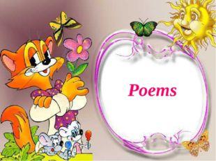 Poems