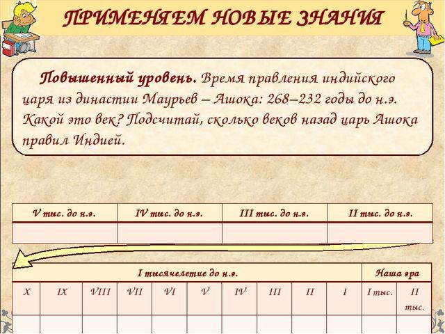 Повышенный уровень. Прочитайте исторический документ на стр. 98 «Древнейшие г...
