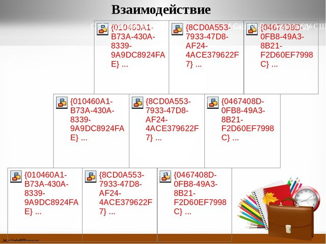Взаимодействие http://linda6035.ucoz.ru/