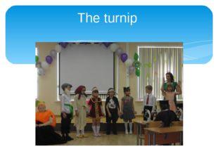 The turnip