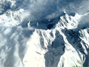 Лучше гор - могут быть только горы… (В.Высоцкий)