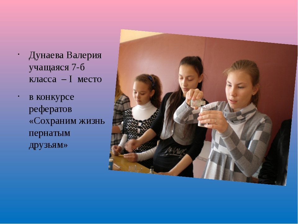 Конкурс «Гармонизация растительного мира Крыма» Участие в конкурсе Борисовска...