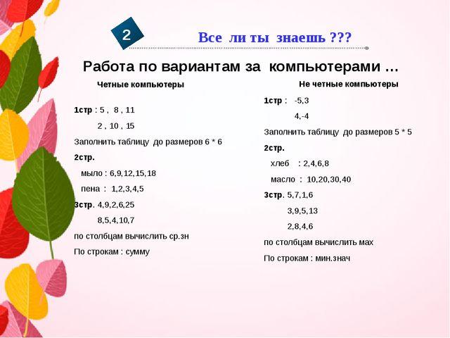 а) типы диаграмм; точечная К новым знаниям… 4
