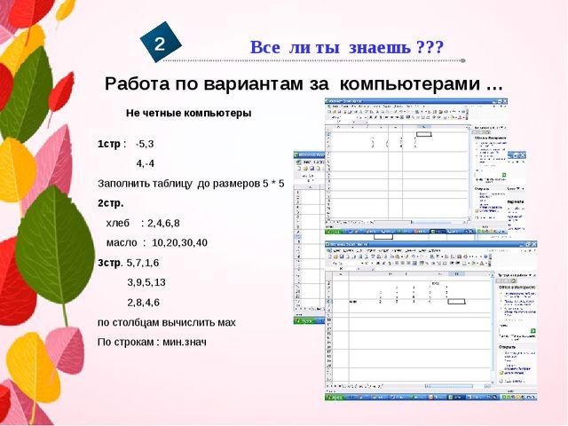 а) типы диаграмм; Цилиндрическая К новым знаниям… 4