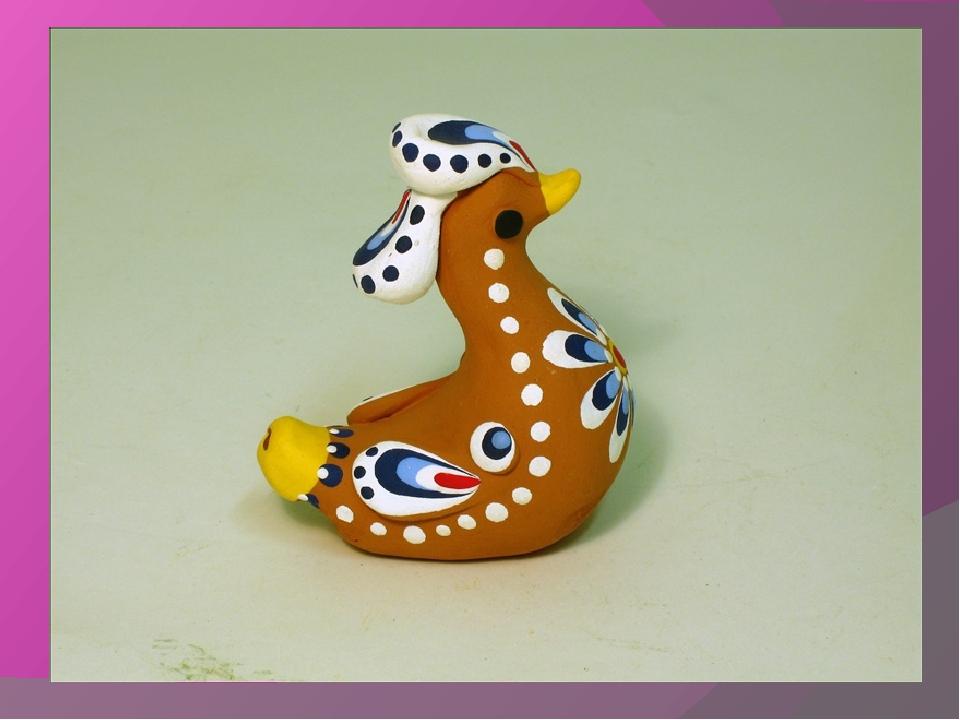 дымковская игрушка картинки птички
