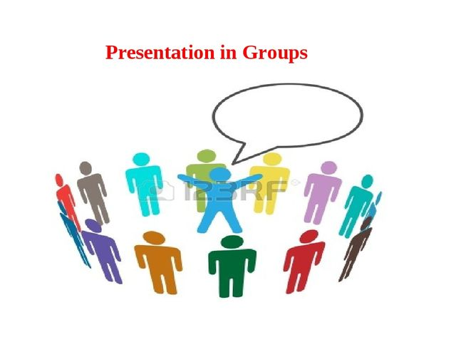 Presentation in Groups