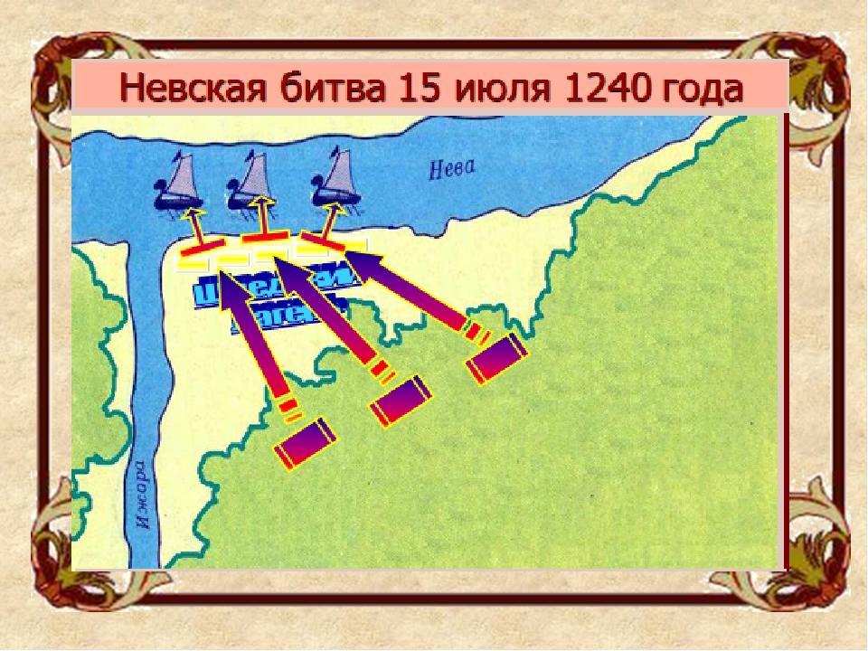 Одним из героев битвы стал Гавриил Олексич -предок А.С.Пушкина. В пылу сражен...