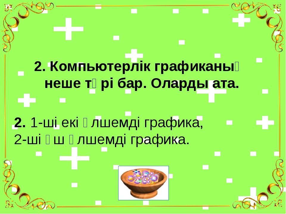 4. Пиксель деген не? 4. Пиксель-монитор экранындағы кескіннің минимал элемент...