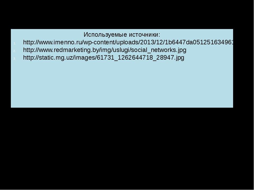 Используемые источники: http://www.imenno.ru/wp-content/uploads/2013/12/1b644...