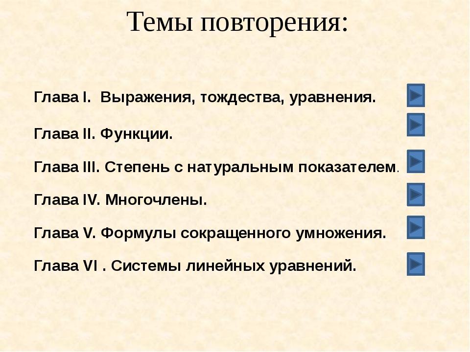 Глава IV. Многочлены Многочленом называется сумма одночленов.   Одночлены...