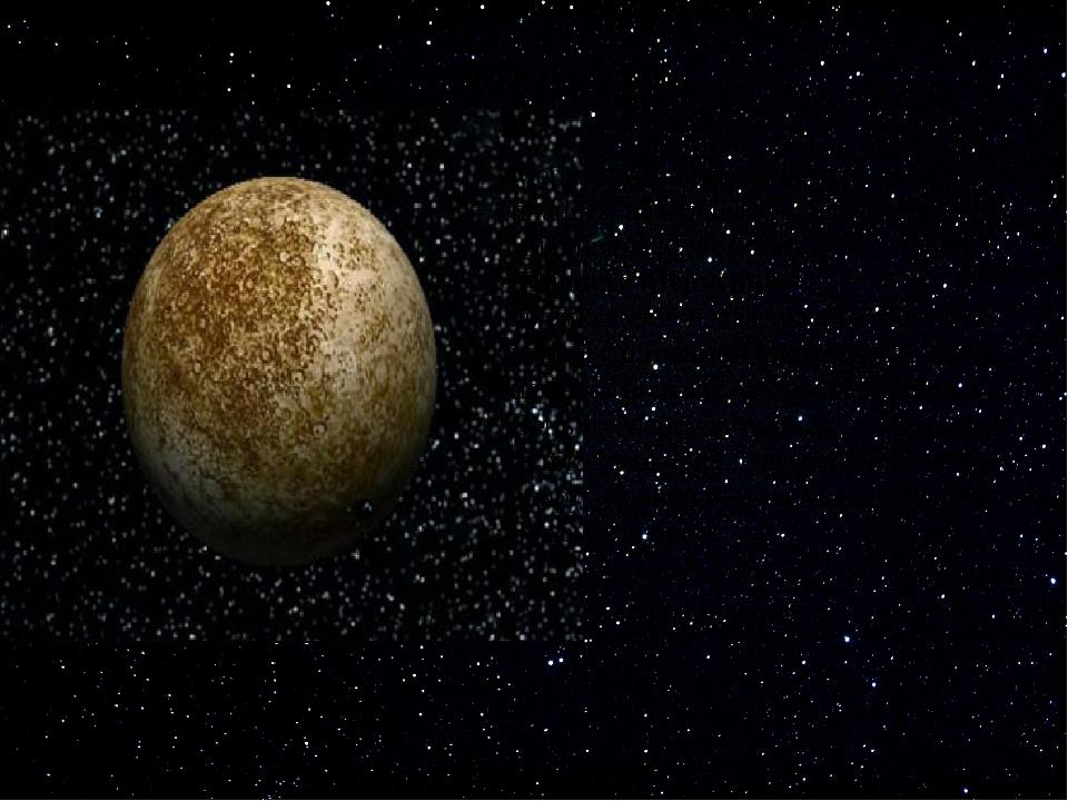 Меркурий Меркурий — ближайшая к Солнцу планета, находящаяся на расстоянии 58...