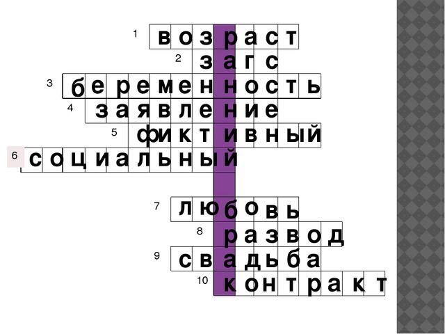и о з р а с т з а г с б е р е м н е н о с т ь з а я в л е н и е ф и к т н в к...