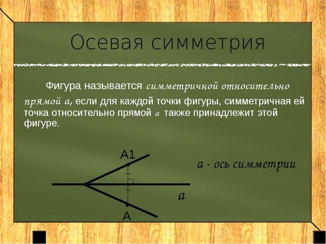 Равнобедренный треугольник Равносторонний треугольник Примеры фигур, обладаю...