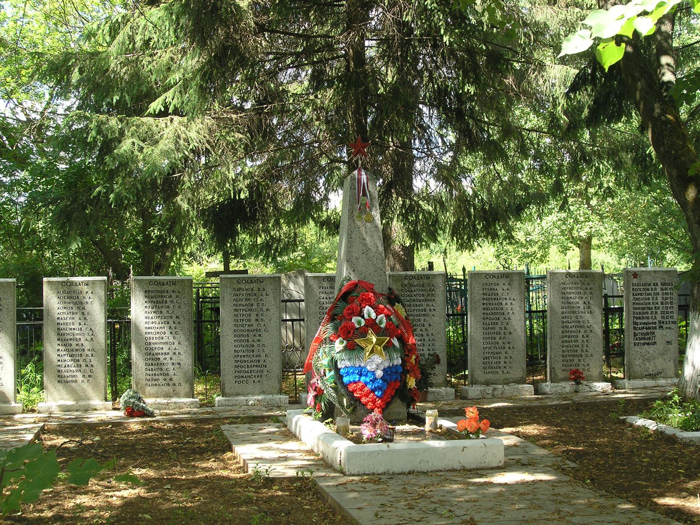 воинское захоронение калининская обл куньинский р-н д рогаткино Что представляли