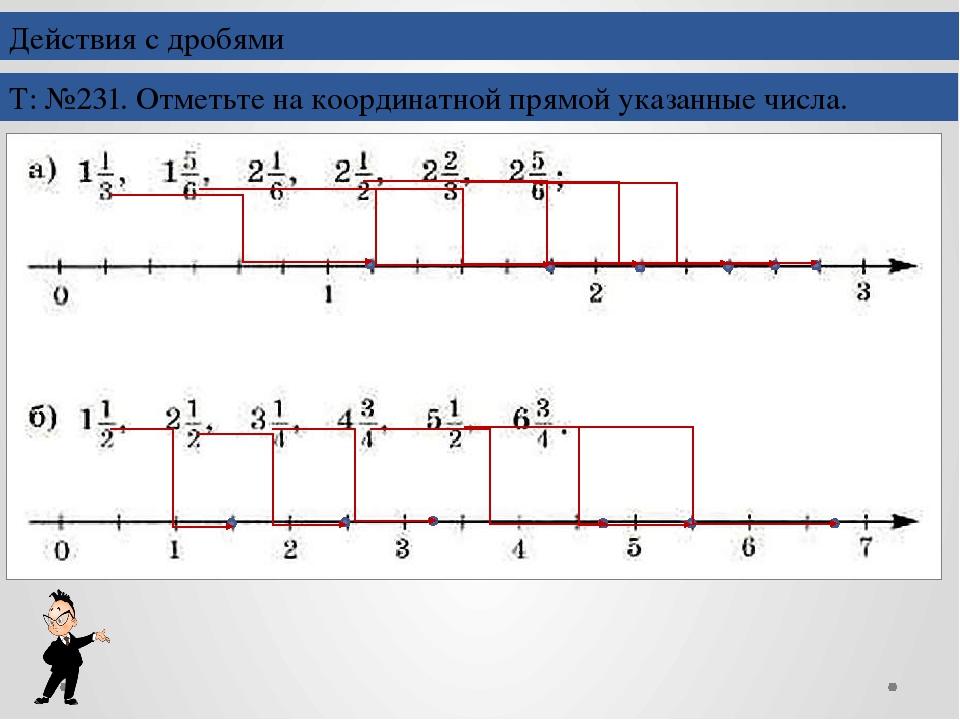 Смешанные дроби. У: №560 (а, б). Запишите сумму в виде смешанной дроби.