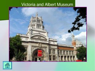 It is a museum of human history and culture in London. Museums - 30