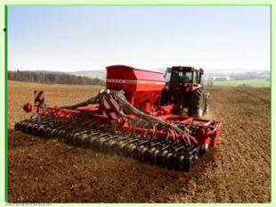 В сельском хозяйстве также не соблюдаются экологические нормы. Чрезмерная рас