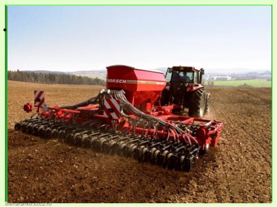 В сельском хозяйстве также не соблюдаются экологические нормы. Чрезмерная рас...