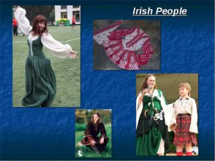 Irish People