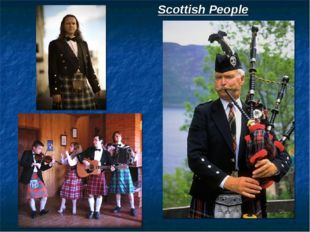 Scottish People