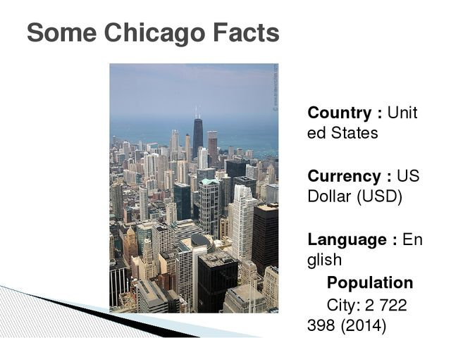 Country : United States Currency : US Dollar (USD) Language : English Popula...