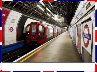 Транспорт Железнодорожный транспорт - 8% Родина железнодорожного транспорта 1
