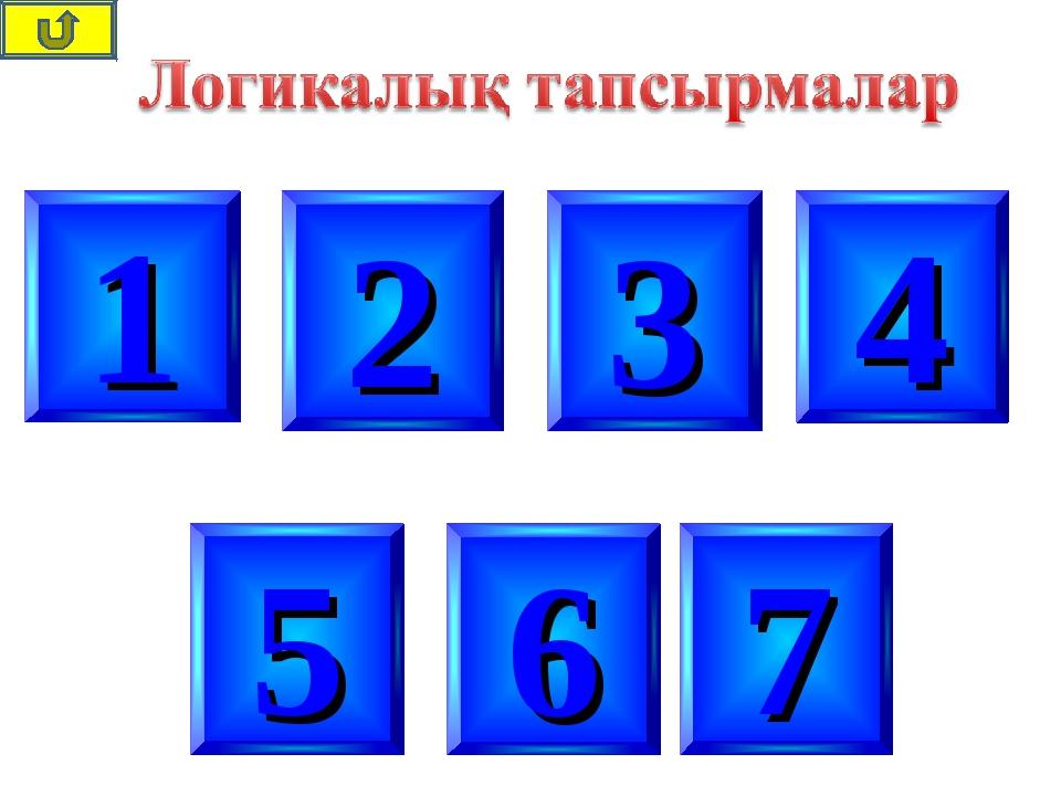 3 5 2 1 4 7 6