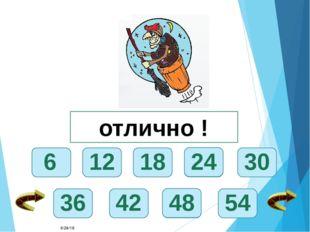 8 х 2 9 х 8 7 х 8 8 х 5 1 х 8 3 х 8 8 х 4 6 х 8 8 х 8 Отлично ! 72 56 8 56 8