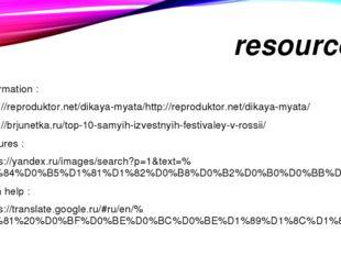 resources Information : http://reproduktor.net/dikaya-myata/http://reprodukto