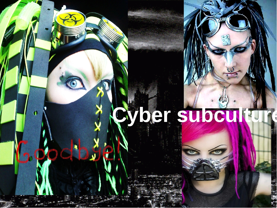 Cyber subculture