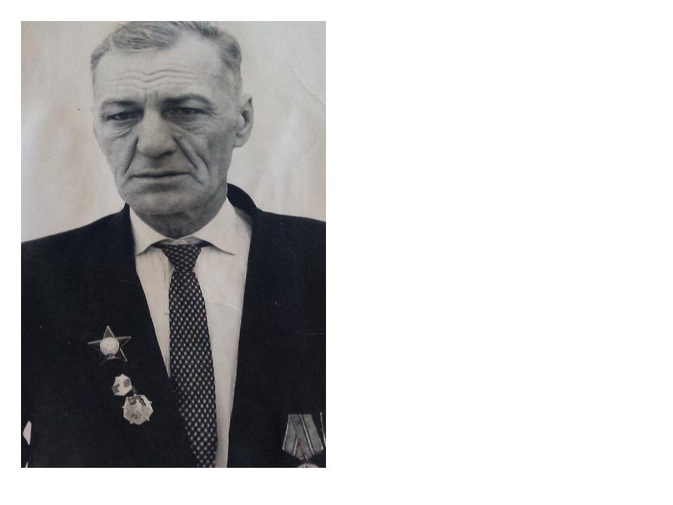 Майоров Андрей Семенович Призван в армию в 1938 году, демобилизован в 1943 г...