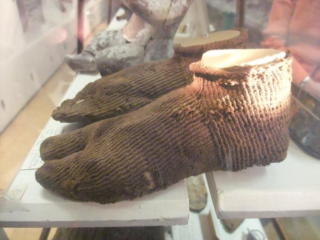 Вязание носки история вязания