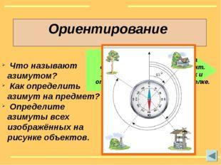 www.school2100.ru Ориентирование Нарисуйте фигуру, используя следующие данны